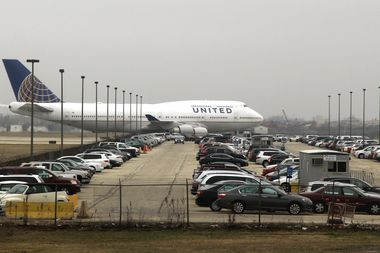 Midway Airport Parking >> Want To Park At O Hare Or Midway Get Ready To Pay More O Hare