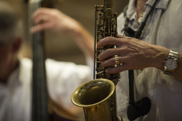 The 18th Englewood Jazz Fest is Saturday.