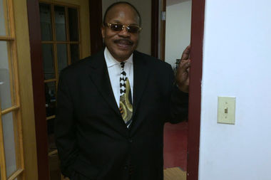 Derek Broomes was fired as the CEO and president of Harlem Congregations for Community Improvement after he was investigated for fiduciary misconduct, records show.