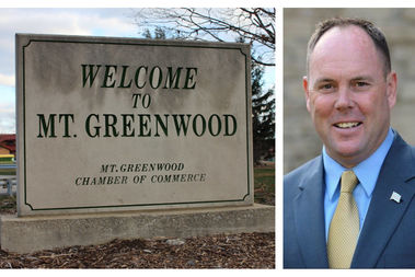 Ald. Matt O'Shea (19th) did not back away from a statement he made early Monday saying the off-duty officer involved in the fatal shooting in Mount Greenwood