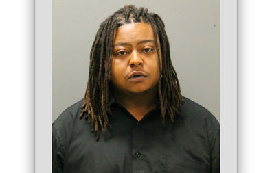 Michael Beal, the brother of Joshua Beale — a 25-year-old Indiana man killed by police after a traffic dispute in Mount Greenwood Saturday — is being held in Cook County Jail on $500,000 bond after prosecutors say he tried to assaulted and tried to disarm a police officer.