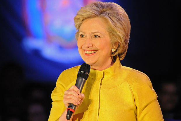 Democratic presidential nominee Hillary Clinton won her adopted home state over Republican nominee Donald Trump Tuesday.