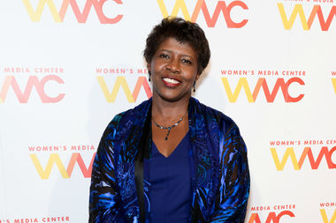 Broadcaster and Queens native Gwen Ifill has died of cancer, PBS
