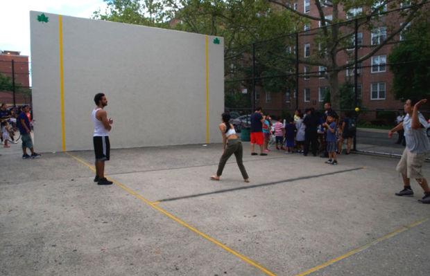 Park Hill Staten Island Gangs