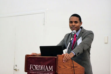 Councilman Ritchie Torres announced on Friday that The Bronx will get its first homeless shelter for LGBTQ young adults next month.