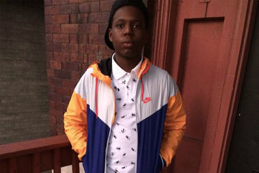 The 15-year-old grandson of U.S. Rep. Danny Davis, pictured, was shot to death in Englewood Friday night.