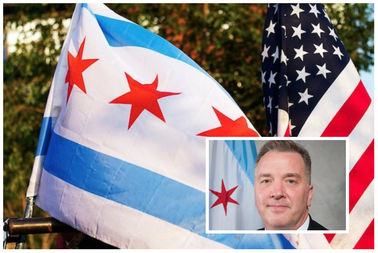 Joe Deal, a 17-year veteran of City Hall, will become Mayor Rahm Emanuel's new chief of staff.