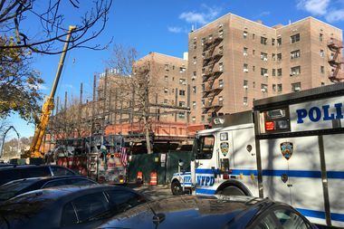 2 Construction Workers Killed in Queens Crane Accident, Officials