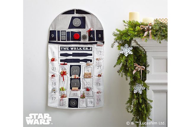 7 Advent Calendars To Help You Count Down To Christmas