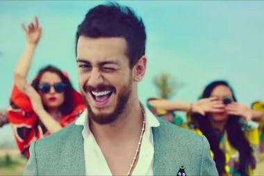 Saad Lamjarred, 31, fled New York after he was indicted on rape and sexual assault charges in 2010, according to his former attorney and court records.