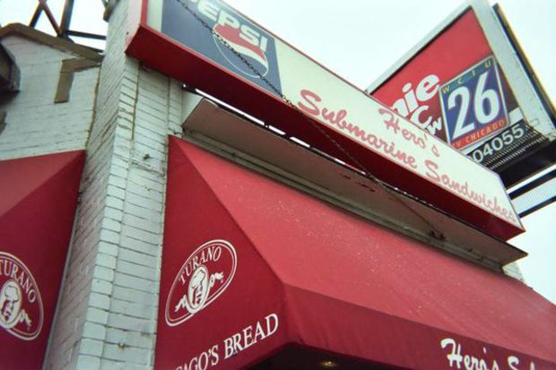 The sub shop has been a fixture at Addison and Western for more than 50 years.
