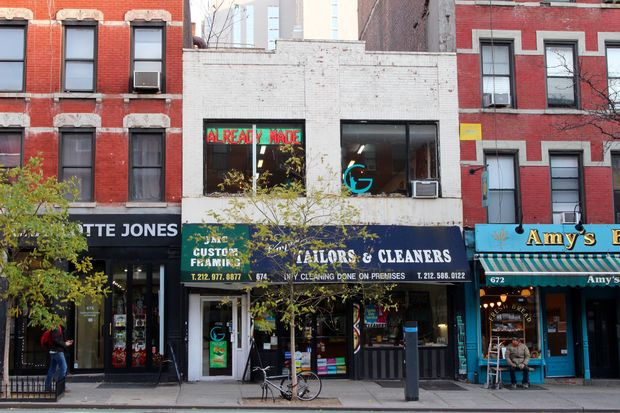 Stumble Inn Jakes Dilemma Owners Eye 9th Ave For Latest Venture