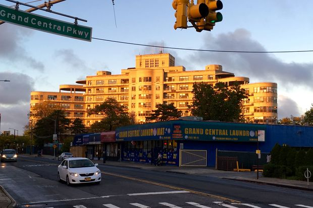 The long-vacant former hospital may soon be replaced by affordable and supportive housing.