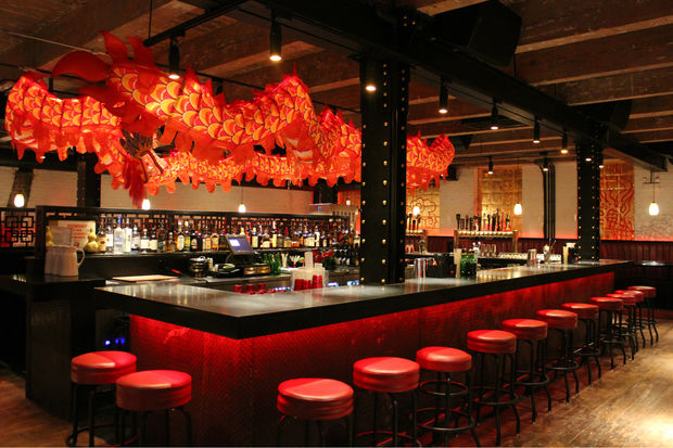 The Bar At 2fun Chinese Opening Wednesday In West Loop