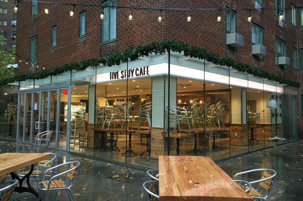 Stuy town cafe closed by city after failing inspection for Stuy town nyc
