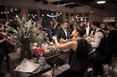 Move Aside Supper Clubs — A 'Secret' Cocktail Club Is Coming to Town