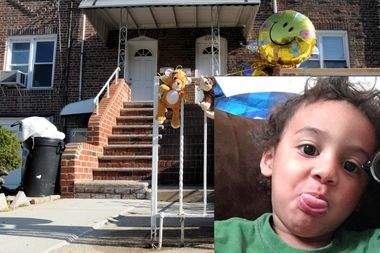 The Gravesend man charged with beating 3-year-old Jaden Jordan to death has been indicted, prosecutors said.