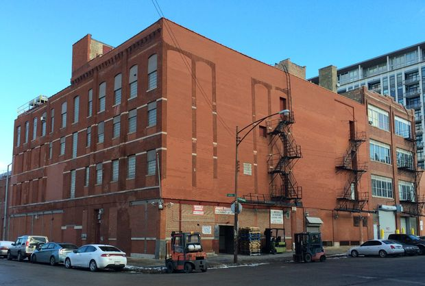 Longtime Fulton Market meatpacker Morreale Meats has sold five buildings and is moving out of the neighborhood.