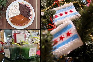 From crafts to cookies to culture, the Far Northwest Side is full of items designed to impress friends and loved ones.