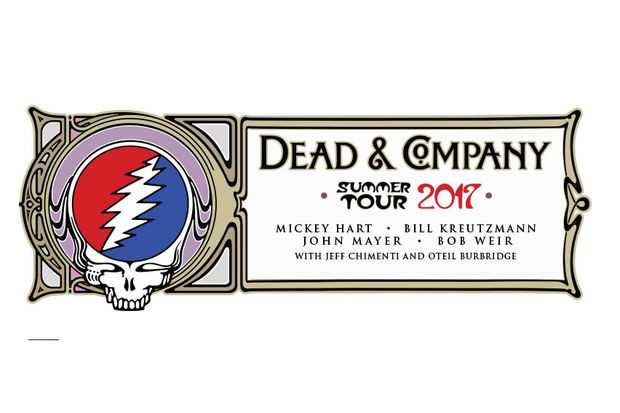 dead company to play wrigley field next summer wrigleyville chicago dnainfo. Black Bedroom Furniture Sets. Home Design Ideas