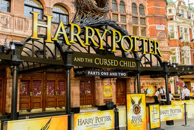 Harry Potter Play May Open At Transformed Lyric Theatre