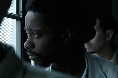 Lakeith Stanfield plays Colin Warner in the new film