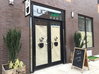 UGC eats on East 118th Street and Park Avenue will open Dec. 15.