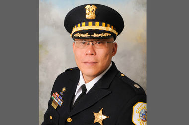 Stephen Chung comes from the 3rd District, where he was a captain. Chung is a 20-year veteran of the Chicago Police Department and a recipient of the CPD Superintendent's Award of Valor. He replaces Daniel Godsel, who is now the commander of CPD's Education and Training Division. In his new role, he will support the department's efforts to hire and train 970 new officers over the next two years.