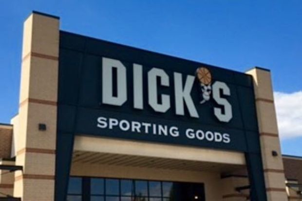 Dicks sporting good job opportunities