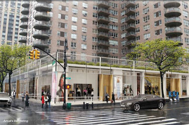 Makeup Giant Ulta To Open First Manhattan Store On The Ues