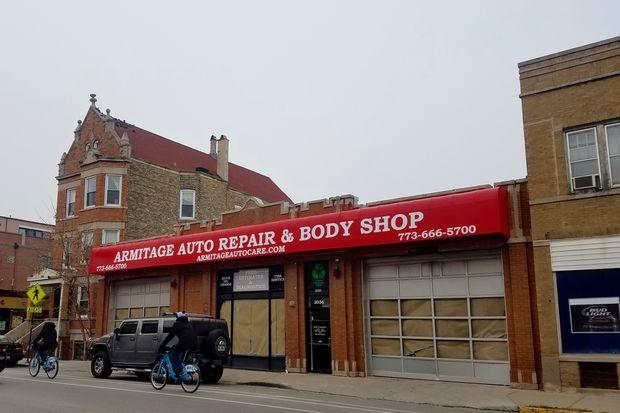 Auto Repair Chicago >> Bucktown Car Wash Closes After 1 2 Million Building Sale