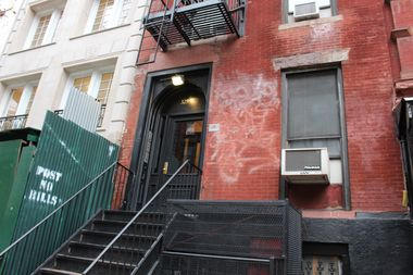 329 E. Ninth St. is part of