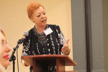 Toni Pullen, chairwoman of the meeting, said Onni Group showed a lack of