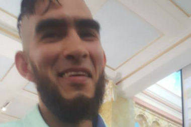 Prosecutors say Eswin Gramajo stabbed Delvin Martinez following a late night soccer match.