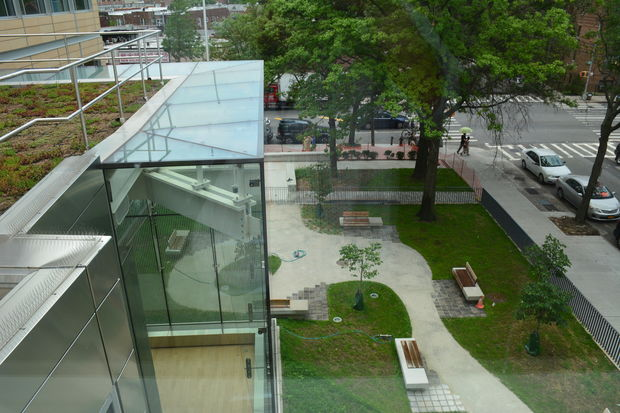 $32.4M Elmhurst Library Finally Reopens After Yearslong Construction ...