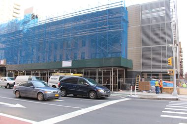 A new senior living high rise is moving onto Second Avenue, between 93rd and 94th streets, by 2019.