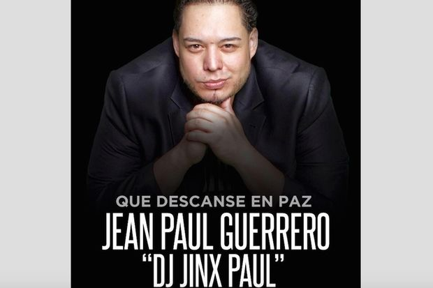 DJ Jinx Paul was fatally struck by a hit-and-run driver in East New York early Monday, police said.