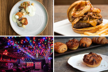 Which Chicago Restaurants Will Be Open Christmas Day? (MAP and ...
