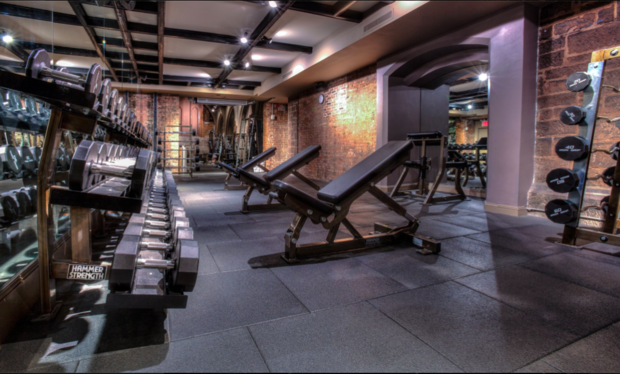 Gyms In Inwood Long Island