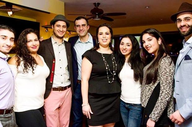 The Bukharian Jewish Union hopes to represent young professionals in the community.