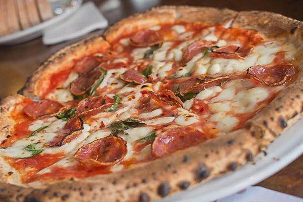 Pizzeria Da Nella is opening in Hyde Park on Sept. 15 offering true Neopolatin pizza.