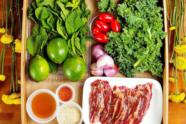 Healthy Food Delivery Greenpoint Brooklyn