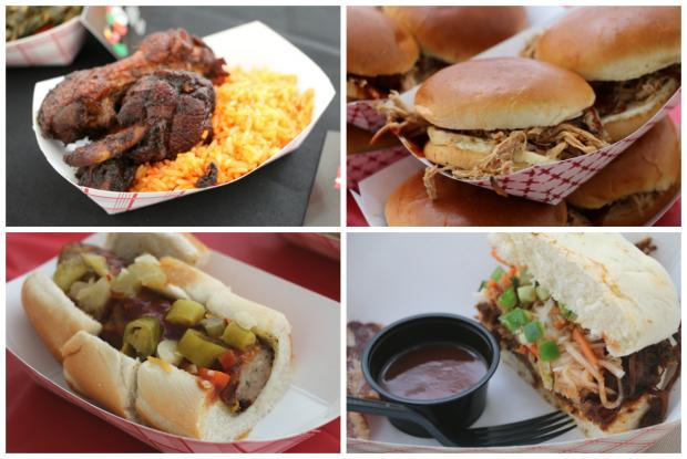 5 Crazy New Takes On Barbecue Coming To Taste Of Chicago 2016