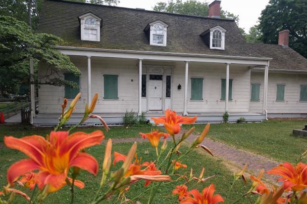 2 5m Restoration Planned At Prospect Park 39 S Lefferts Historic House Prospect Lefferts Gardens