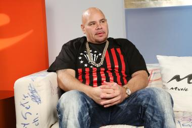 Fat Joe will give a free concert in The Bronx on July 6 at 7 p.m. in Crotona Park.