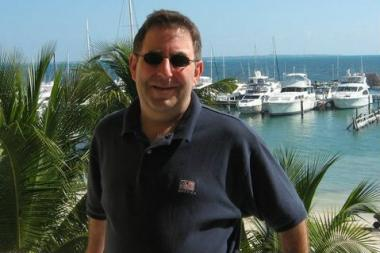 John Rooney, 56, of West Beverly died June 30 after battling amyotrophic lateral sclerosis or ALS. He worked as a journalist, including stints at the