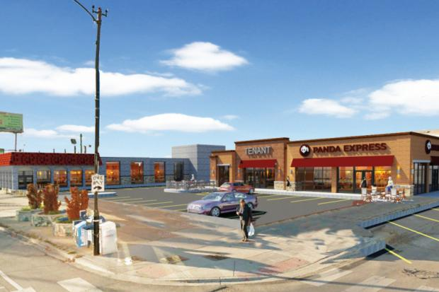 Little Village Mall Could Bring New Lunchtime Options For