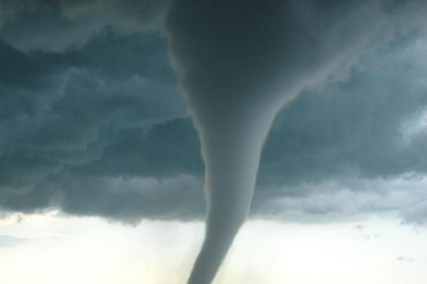 tornado watch issued for the city