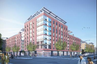 532 A Month Apartments Up For Grabs In East New York