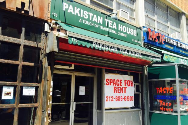 Pakistani Restaurant York